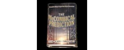 McCombical Prediction Bicycle