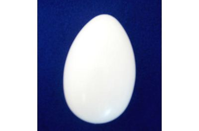 Egg, plastic small