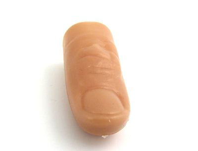 Thumb Tip, plastic long M