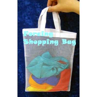 Forcing Net Shopping bag
