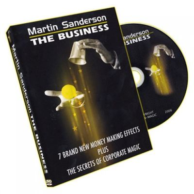 The Business, Sanderson