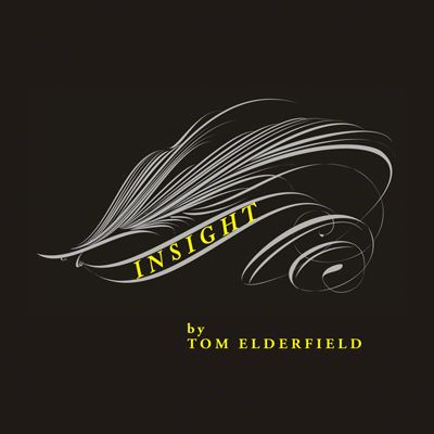 Insight - Tom Elderfield