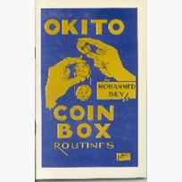 Okito Coin Box Routines