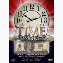 Time is Money, DVD