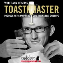 Moser's Toastmaster