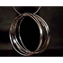 Linking Rings (8) 200 mm stainless steel