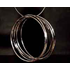 Linking Rings (8) 250 mm ss