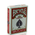 Bicycle Prestige (plastic) red