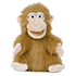Vent Puppet Silly Monkey - small