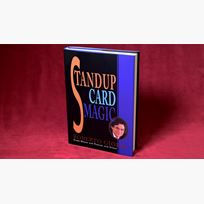 Stand Up Card Magic - Giobbi