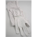 Long Glove, white