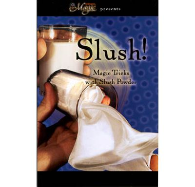 Slush (booklet)