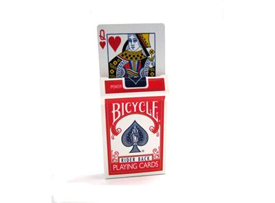 Rising Cards (Devano) Bicycle