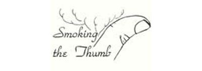 Smoking the Thumb