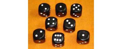 Loaded Dice Set