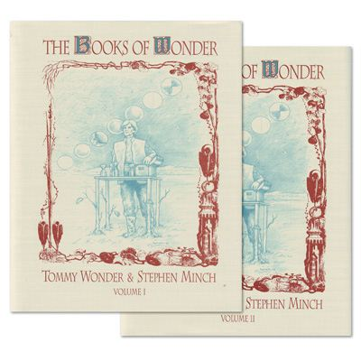 Books of Wonder 1+2