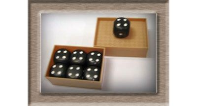 Dice Transformation Box