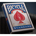 Bicycle Poker Standard, blue