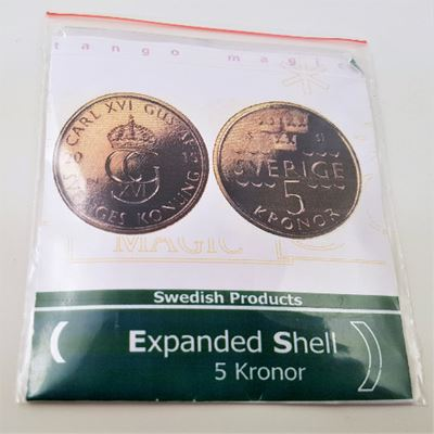 Expanded Shell - 5 kr