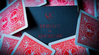 Triple C, Christian Engblom