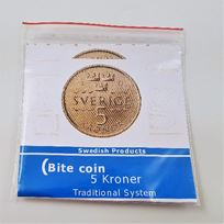 Bite Out Coin - 5 kr
