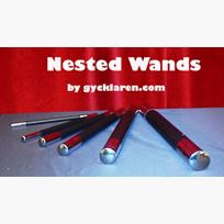 Nested Wands