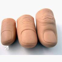 Thumb Tip soft S