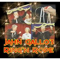 Ring'n Rope dvd
