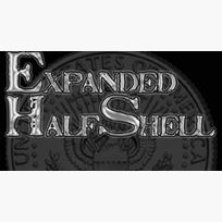 Expanded Half Dollar Shell