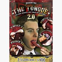 The Tongue 2.0