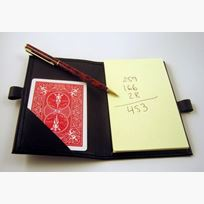 Add-a-Number Note Book PLUS