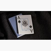 Bee Club Poker Jumbo Index blue