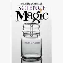 Science Magic - Gardner