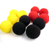 Sponge Ball SuperSoft 35 mm black (4)
