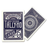 Tally Ho Circular blue