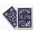 Tally Ho Fan Back blue