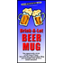 Drink-A-Lot Beer Mug