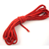 Rope Cotton, red 10 m