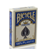 Bicycle Prestige (plastic) blu