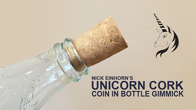 Unicorn Cork