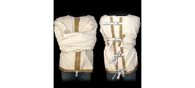 Straight Jacket Deluxe (Large)