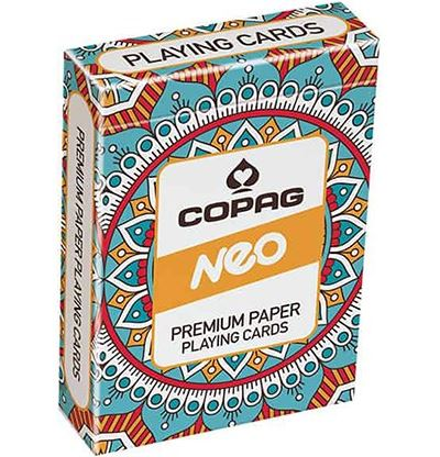 Copag NEO Culture, poker
