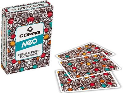 Copag NEO Nature, poker