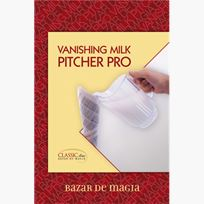 Milk Pitcher, pro model