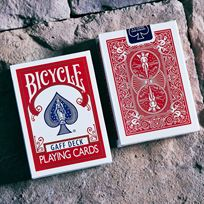 Bicycle Glory Gaff Deck - Red