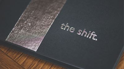 The Shift, vol 1