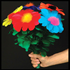 Blooming Bouquet (5 fl) SdL